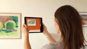 paint your walls virtually with dulux visualizer app without using