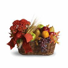 best thanksgiving gift baskets