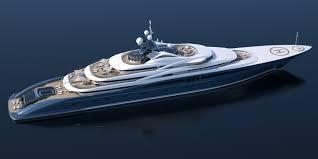 123m superyacht vanitas design concept from fincantieri jack tar