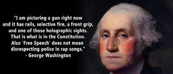 Meme Rap Songs - great founding father quote memes for the gun control debate