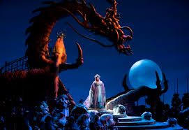 chicago production fanciful turandot takes the stage at lyric opera of chicago