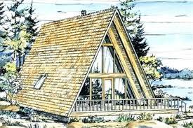 a frame cabins kits a frame cottage a frame house plan cottage frame kit rroom me