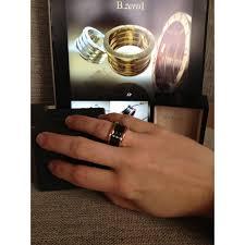 bvlgari black rings images Gallery bvlgari black ceramic ring jpg