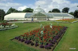 Botanic Gardens Uk Willgoto United Kingdom Kelvingrove Park Glasgow