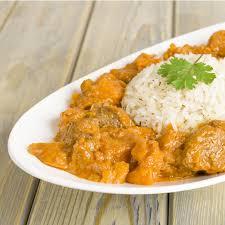 cuisine indienne poulet recette curry de poulet à l indienne