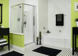 green and white bathroom ideas 50 best of bathroom door ideas derekhansen me