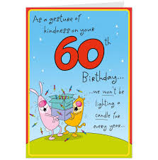 free printable funny 60th birthday cards clearance plus size