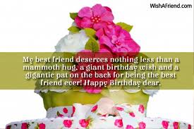 31 birthday wishes for friend