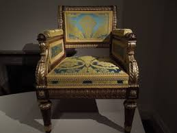 Chatsworth Armchair Architect Design The Chairs Of Chatsworth