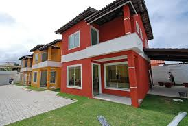 Duplex Houses by Condo With 6 New Duplex Houses For Sale In Ipitanga Hansen Imóveis