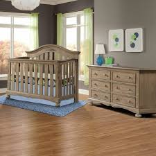 Westwood Convertible Crib Westwood Design Meadowdale 2 Nursery Set 4 In 1