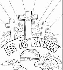 50 beautiful photograph of religious easter coloring pages