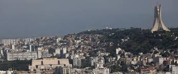 siege banque mondiale algérie