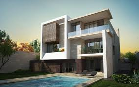 design villa house top 06 villa agency ᴷᴬ architecture design