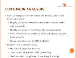 tlg business plan presentation