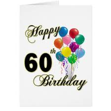 birthday cards for 60 year 60 years birthday invitation cards 1 minimalist invitation