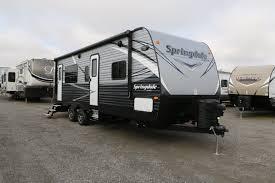 keystone springdale 262rk travel trailer sales