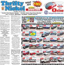 thrifty nickel june 19 by billings gazette issuu