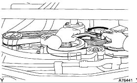 toyota 4runner alternator problems i am replacing an alternator on my 2004 sr5 v6 4runner and want to