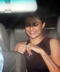 tattos of bollywood celebs random blog entertainment