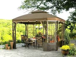 Lowes Patio Gazebo 15 Photo Of Grill Gazebo Lowes