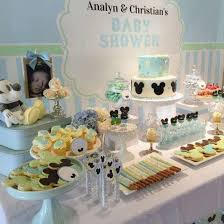 baby mickey baby shower best 25 mickey mouse baby shower ideas on mickey