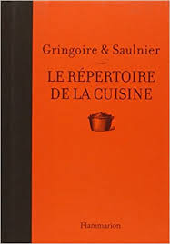 la cuisine d et le répertoire de la cuisine amazon co uk t gringoire l saulnier
