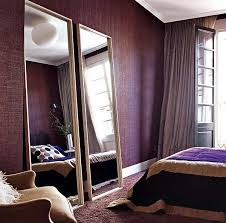 Bedroom Ceiling Mirror by How To Decorate Your Bedroom With Mirrors 8 Tricks And 31