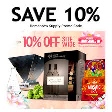 homebrewsupply com and homebrew supply wine making coupon codes
