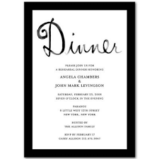 Dinner Party Invitations Dinner Invitation Invitation For Dinner Party Cimvitation