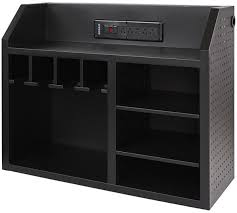 charging shelf station kobalt charging station and tool storage wall cabinet