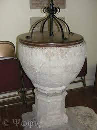 baptismal fonts 62 best baptismal fonts images on fonts hshire and