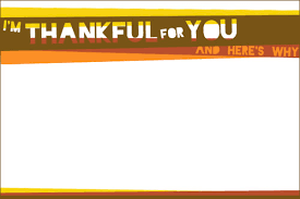 send i m thankful for you and here s why cards to friends