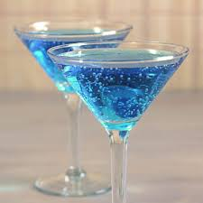 blue hawaiian cocktail blue shoe mix that drink