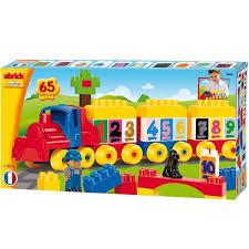 cuisine ecoiffier 18 mois jouet le des chiffres blocs de construction abrick