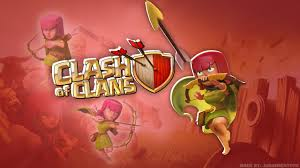 clash of clans wallpapers images clash of clans hd wallpaper tag download hd wallpaper page
