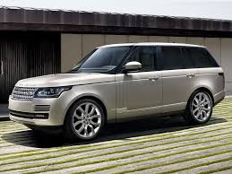 lifted range rover land rover range rover generations technical specifications and