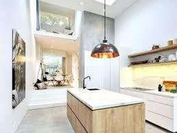 cuisine marbre noir cuisine marbre la dacco dune maison scandinave table de cuisine en