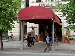 Lorenz Adlon Esszimmer Restaurant Berlin Essen Und Trinken