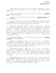 Business Acquisition Letter Of Intent by Contract By Wl Ross Holding Corp