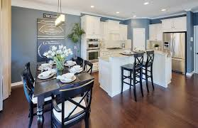 kitchen island l shaped 50 gorgeous kitchen designs with islands designing idea