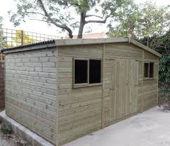 Garden Workshop Ideas The Bromley Garden Workshop Timber Workshops Saunas