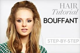 hair tutorial bouffant hair tutorial how to add some lana del rey approved