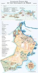 Map Of Al Abi Daker