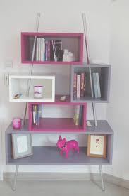 bibliotheque chambre bibliothèque chambre fille décoration et aménagement d une chambre