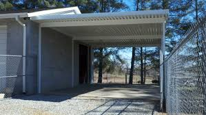 cracker jack carport