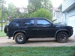 black nissan pathfinder 2016 quicktheoasisite 1995 nissan pathfinder u0027s photo gallery at cardomain