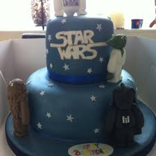 18 best star wars cakes images on pinterest star wars cake star