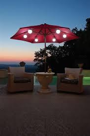 Outdoor Umbrella With Lights Best 25 Umbrella Lights Ideas On Pinterest Parasols U0026 Rain