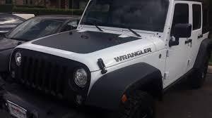 big jeep rubicon 2017 jeep wrangler unlimited big bear edition youtube